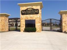 1 Waterstone